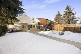 Photo 15: 10919 118 Street in Edmonton: Zone 08 House for sale : MLS®# E4182546