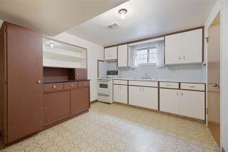Photo 11: 10919 118 Street in Edmonton: Zone 08 House for sale : MLS®# E4182546