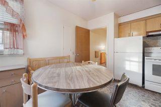 Photo 8: 10919 118 Street in Edmonton: Zone 08 House for sale : MLS®# E4182546