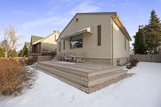 Photo 2: 10919 118 Street in Edmonton: Zone 08 House for sale : MLS®# E4182546