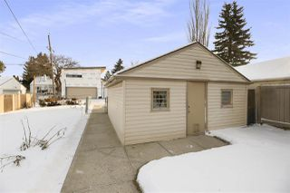 Photo 17: 10919 118 Street in Edmonton: Zone 08 House for sale : MLS®# E4182546