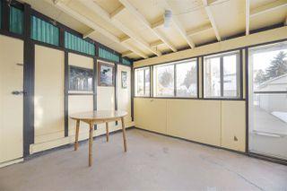 Photo 19: 10919 118 Street in Edmonton: Zone 08 House for sale : MLS®# E4182546