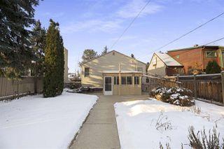 Photo 16: 10919 118 Street in Edmonton: Zone 08 House for sale : MLS®# E4182546