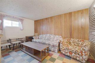 Photo 14: 10919 118 Street in Edmonton: Zone 08 House for sale : MLS®# E4182546