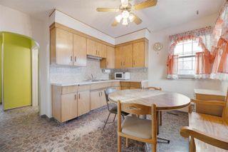 Photo 7: 10919 118 Street in Edmonton: Zone 08 House for sale : MLS®# E4182546