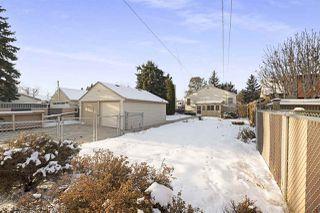 Photo 18: 10919 118 Street in Edmonton: Zone 08 House for sale : MLS®# E4182546