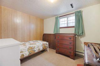 Photo 13: 10919 118 Street in Edmonton: Zone 08 House for sale : MLS®# E4182546