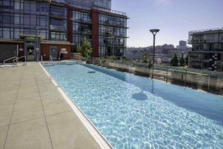 """Photo 15: 510 38 W 1ST Avenue in Vancouver: False Creek Condo for sale in """"THE ONE"""" (Vancouver West)  : MLS®# R2426539"""