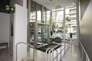 """Photo 17: 510 38 W 1ST Avenue in Vancouver: False Creek Condo for sale in """"THE ONE"""" (Vancouver West)  : MLS®# R2426539"""