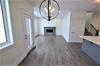 Photo 13: 20 EDISON Drive: St. Albert House for sale : MLS®# E4183309