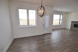 Photo 12: 20 EDISON Drive: St. Albert House for sale : MLS®# E4183309