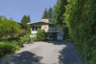 Main Photo: 1599 THOMAS Avenue in Coquitlam: Central Coquitlam House for sale : MLS®# R2428216