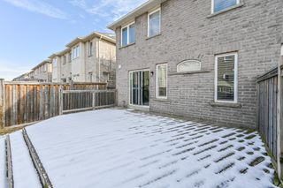 Photo 38: 4177 Cole Crescent in burlington: House for sale : MLS®# H4072660