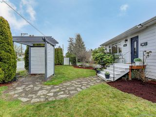 Photo 20: 3876 Carey Road in VICTORIA: SW Tillicum Single Family Detached for sale (Saanich West)  : MLS®# 421937