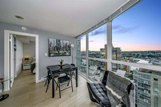"""Photo 9: 1502 907 BEACH Avenue in Vancouver: Yaletown Condo for sale in """"CORAL COURT"""" (Vancouver West)  : MLS®# R2457774"""