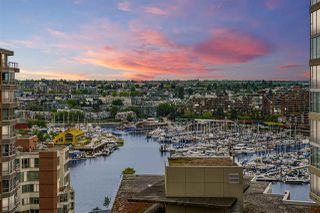 """Photo 26: 1502 907 BEACH Avenue in Vancouver: Yaletown Condo for sale in """"CORAL COURT"""" (Vancouver West)  : MLS®# R2457774"""