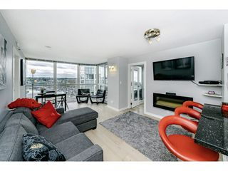 """Photo 4: 1502 907 BEACH Avenue in Vancouver: Yaletown Condo for sale in """"CORAL COURT"""" (Vancouver West)  : MLS®# R2457774"""