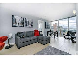 """Photo 6: 1502 907 BEACH Avenue in Vancouver: Yaletown Condo for sale in """"CORAL COURT"""" (Vancouver West)  : MLS®# R2457774"""