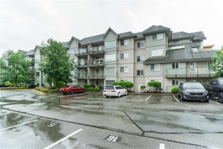 Photo 2: 205 33668 KING Road in Abbotsford: Poplar Condo for sale : MLS®# R2466135