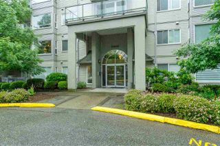 Photo 4: 205 33668 KING Road in Abbotsford: Poplar Condo for sale : MLS®# R2466135