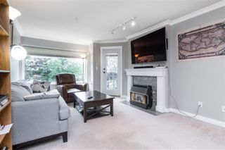 Photo 12: 205 33668 KING Road in Abbotsford: Poplar Condo for sale : MLS®# R2466135