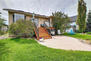 Photo 37: 70 CIMARRON WY: Okotoks Residential for sale : MLS®# C4299730
