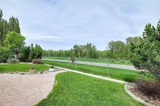 Photo 38: 70 CIMARRON WY: Okotoks Residential for sale : MLS®# C4299730