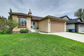 Photo 1: 70 CIMARRON WY: Okotoks Residential for sale : MLS®# C4299730