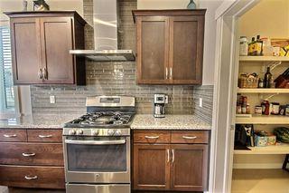 Photo 5: 4312 CRABAPPLE Crescent in Edmonton: Zone 53 House for sale : MLS®# E4210147