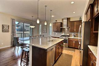 Photo 2: 4312 CRABAPPLE Crescent in Edmonton: Zone 53 House for sale : MLS®# E4210147