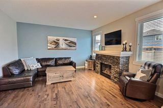 Photo 9: 4312 CRABAPPLE Crescent in Edmonton: Zone 53 House for sale : MLS®# E4210147
