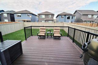 Photo 25: 4312 CRABAPPLE Crescent in Edmonton: Zone 53 House for sale : MLS®# E4210147