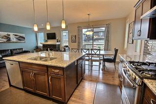 Photo 3: 4312 CRABAPPLE Crescent in Edmonton: Zone 53 House for sale : MLS®# E4210147