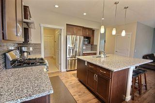 Photo 4: 4312 CRABAPPLE Crescent in Edmonton: Zone 53 House for sale : MLS®# E4210147