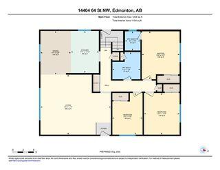 Photo 39: 14404 64 Street in Edmonton: Zone 02 House for sale : MLS®# E4210518