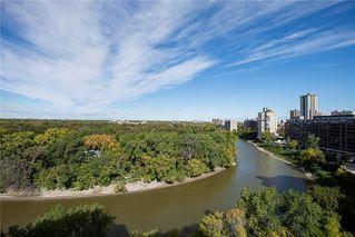 Photo 20: 1104 255 Wellington Crescent in Winnipeg: Crescentwood Condominium for sale (1B)  : MLS®# 202023824