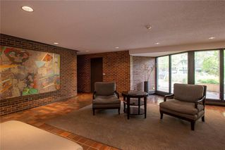 Photo 3: 1104 255 Wellington Crescent in Winnipeg: Crescentwood Condominium for sale (1B)  : MLS®# 202023824