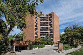 Main Photo: 1104 255 Wellington Crescent in Winnipeg: Crescentwood Condominium for sale (1B)  : MLS®# 202023824