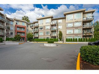 "Photo 5: C310 20211 66 Avenue in Langley: Willoughby Heights Condo for sale in ""Elements"" : MLS®# R2501284"