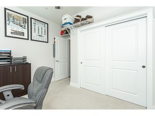 "Photo 22: C310 20211 66 Avenue in Langley: Willoughby Heights Condo for sale in ""Elements"" : MLS®# R2501284"