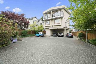 "Photo 28: 2110 TRIUMPH Street in Vancouver: Hastings Townhouse for sale in ""The Triumph"" (Vancouver East)  : MLS®# R2505556"