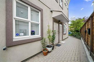 """Photo 26: 2110 TRIUMPH Street in Vancouver: Hastings Townhouse for sale in """"The Triumph"""" (Vancouver East)  : MLS®# R2505556"""