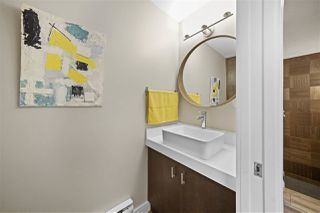 """Photo 14: 2110 TRIUMPH Street in Vancouver: Hastings Townhouse for sale in """"The Triumph"""" (Vancouver East)  : MLS®# R2505556"""