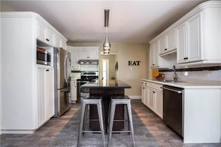Photo 18: 100 Copperstone Crescent in Winnipeg: Southland Park Residential for sale (2K)  : MLS®# 202026989