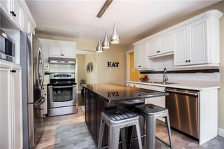 Photo 17: 100 Copperstone Crescent in Winnipeg: Southland Park Residential for sale (2K)  : MLS®# 202026989