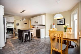 Photo 15: 100 Copperstone Crescent in Winnipeg: Southland Park Residential for sale (2K)  : MLS®# 202026989