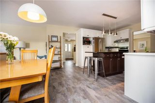 Photo 16: 100 Copperstone Crescent in Winnipeg: Southland Park Residential for sale (2K)  : MLS®# 202026989