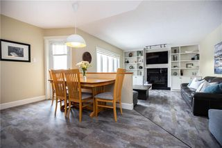 Photo 14: 100 Copperstone Crescent in Winnipeg: Southland Park Residential for sale (2K)  : MLS®# 202026989