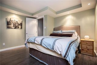 Photo 34: 100 Copperstone Crescent in Winnipeg: Southland Park Residential for sale (2K)  : MLS®# 202026989
