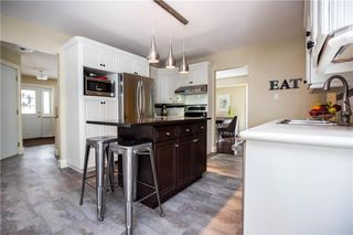 Photo 19: 100 Copperstone Crescent in Winnipeg: Southland Park Residential for sale (2K)  : MLS®# 202026989